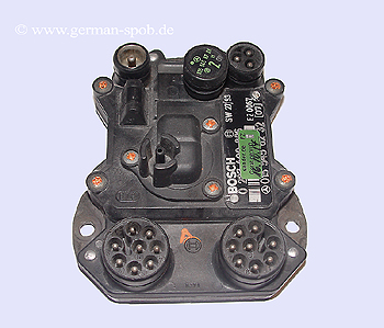 CONTROL UNIT - IGNITION CONTROL  Mercedes ...