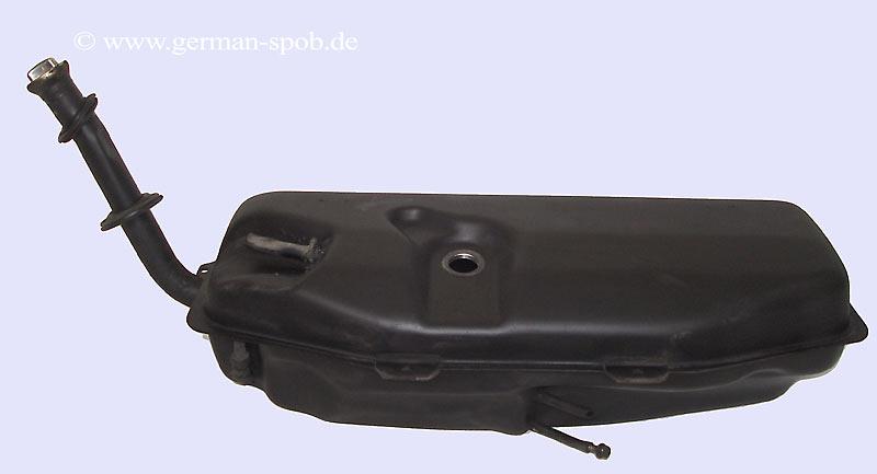 1244700904 fuel tank w124 t modell 72 liter diesel. Black Bedroom Furniture Sets. Home Design Ideas